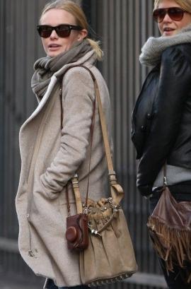 Кейт Босворт и сумка Alexander Wang - MaxiBrand.