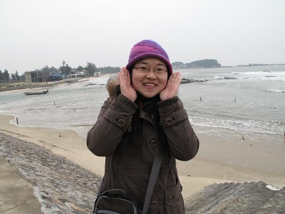 【春节旅游摄影】福建东山岛